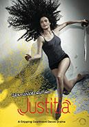 Justitia Vardimon DVD