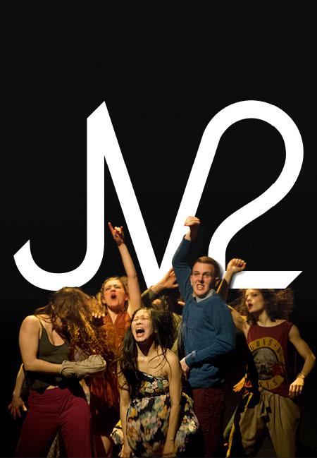 Jasmin Vardimon Company - JV2 2015