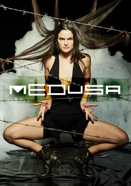 Jasmin Vardimon Company - Medusa