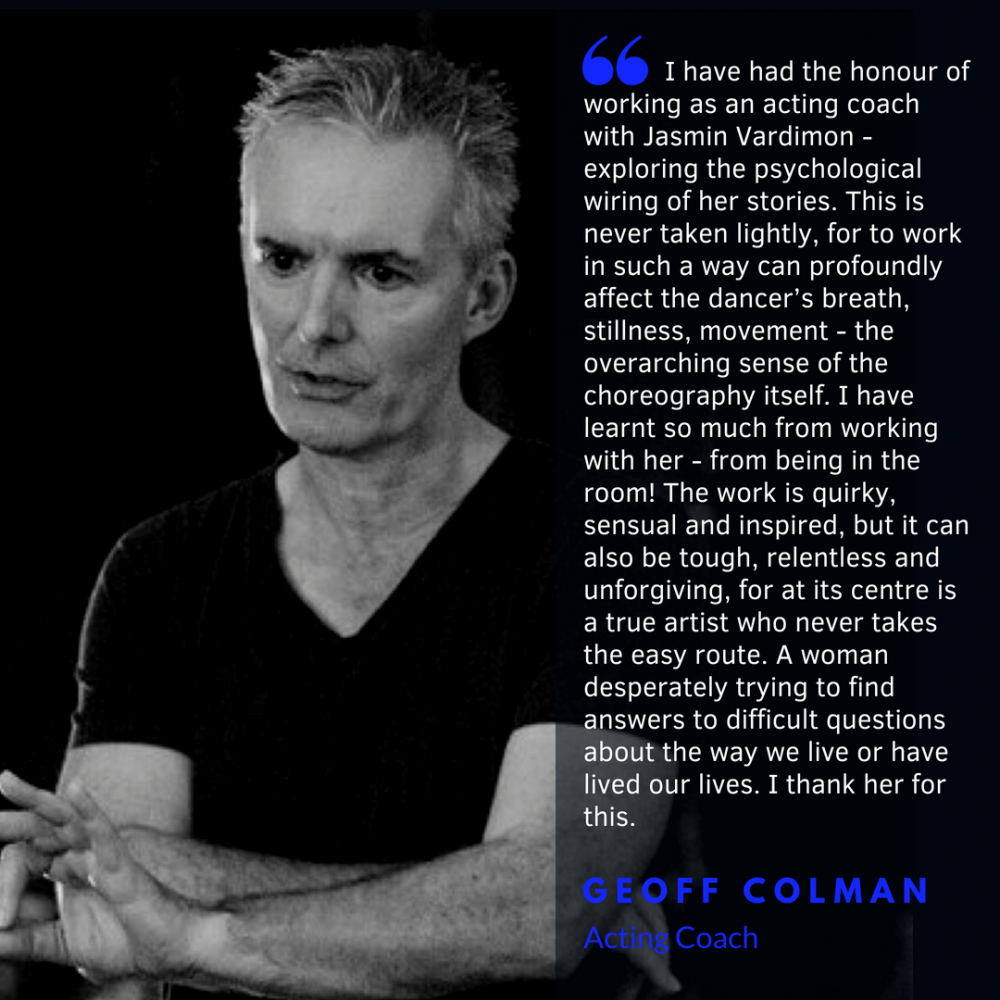 Geoff Colman