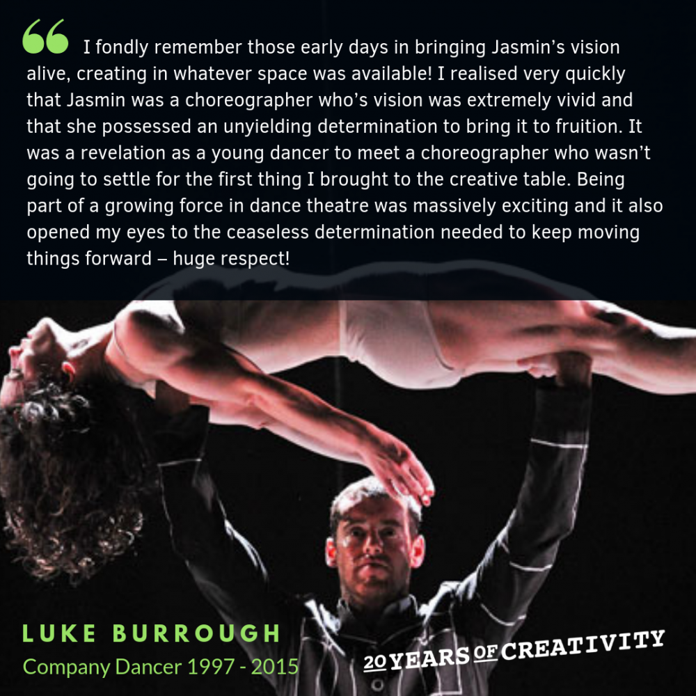 Luke Burrough