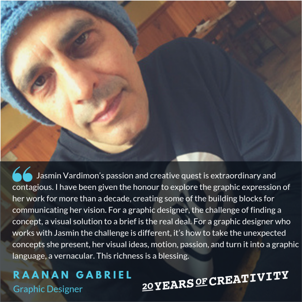 Ranaan Gabriel